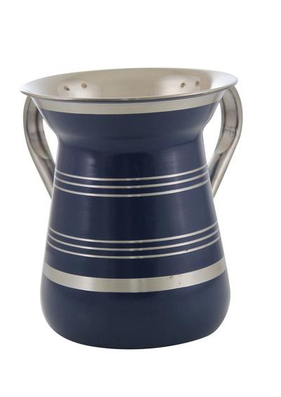 נטלה נירוסטה גוון כחול כהה 13 סמ